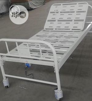 Hospital Bed With Infusion Stand   Medical Supplies & Equipment for sale in Anambra State, Onitsha