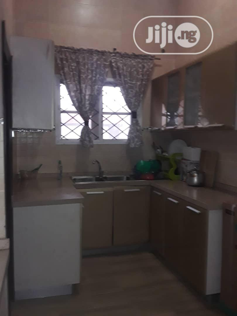 Detached Erimate Duplex Of 5 Bedrm, All En Suit And Furnishe | Houses & Apartments For Sale for sale in Ido, Oyo State, Nigeria
