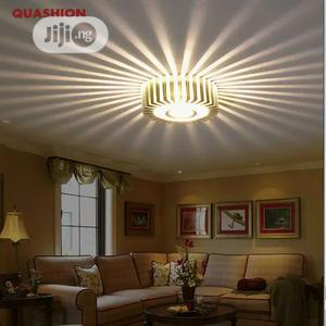 Creative Led Ceiling Light Surface Modern Indoor Colorful | Home Accessories for sale in Lagos State, Lekki