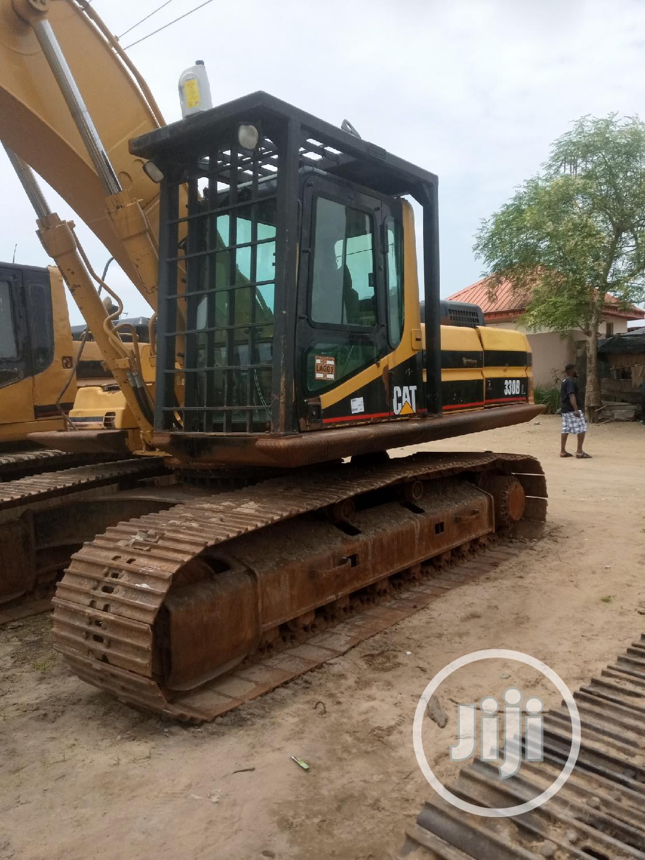 Escavator 330 For Sale