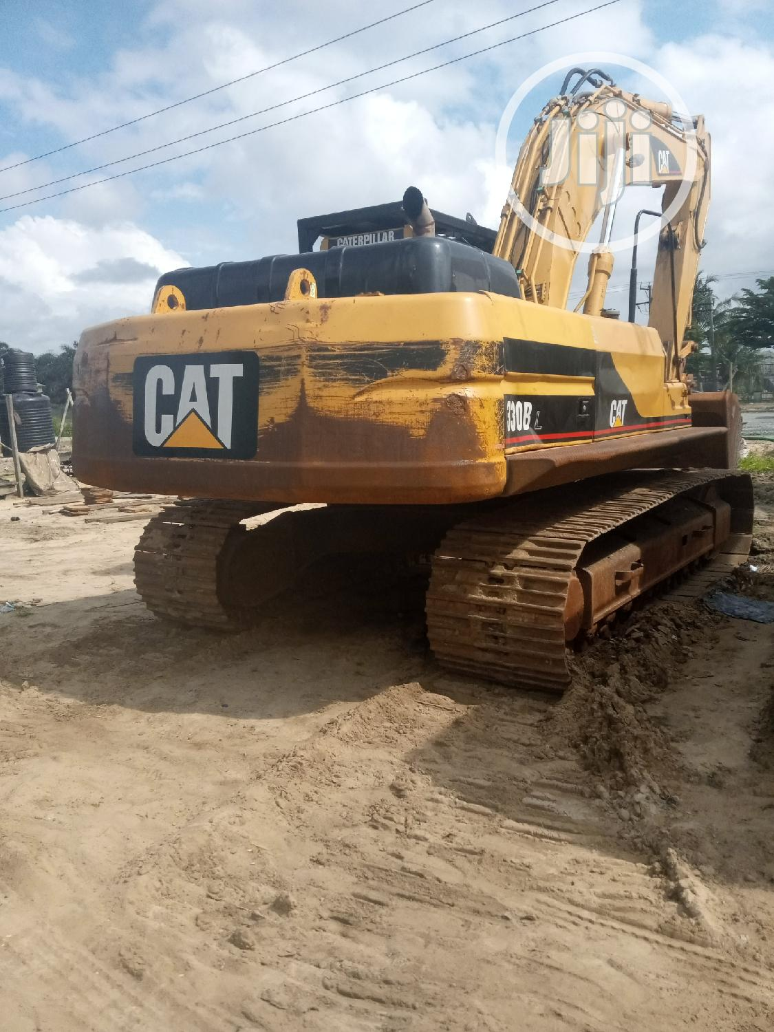 Escavator 330 For Sale   Heavy Equipment for sale in Ikoyi, Lagos State, Nigeria
