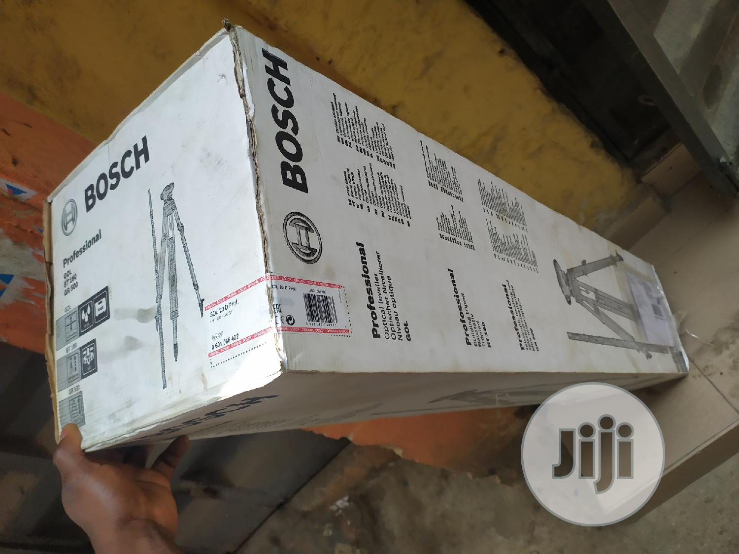 Bosch Auto Level(GOL 20D)   Measuring & Layout Tools for sale in Ojo, Lagos State, Nigeria
