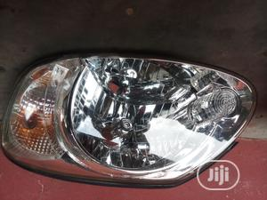 Headlamp for Hyundai Accent 2003 Model | Vehicle Parts & Accessories for sale in Imo State, Orlu