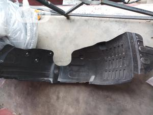 Sand Protector For Hyundai Santafe 2014 Model | Vehicle Parts & Accessories for sale in Adamawa State, Guyuk