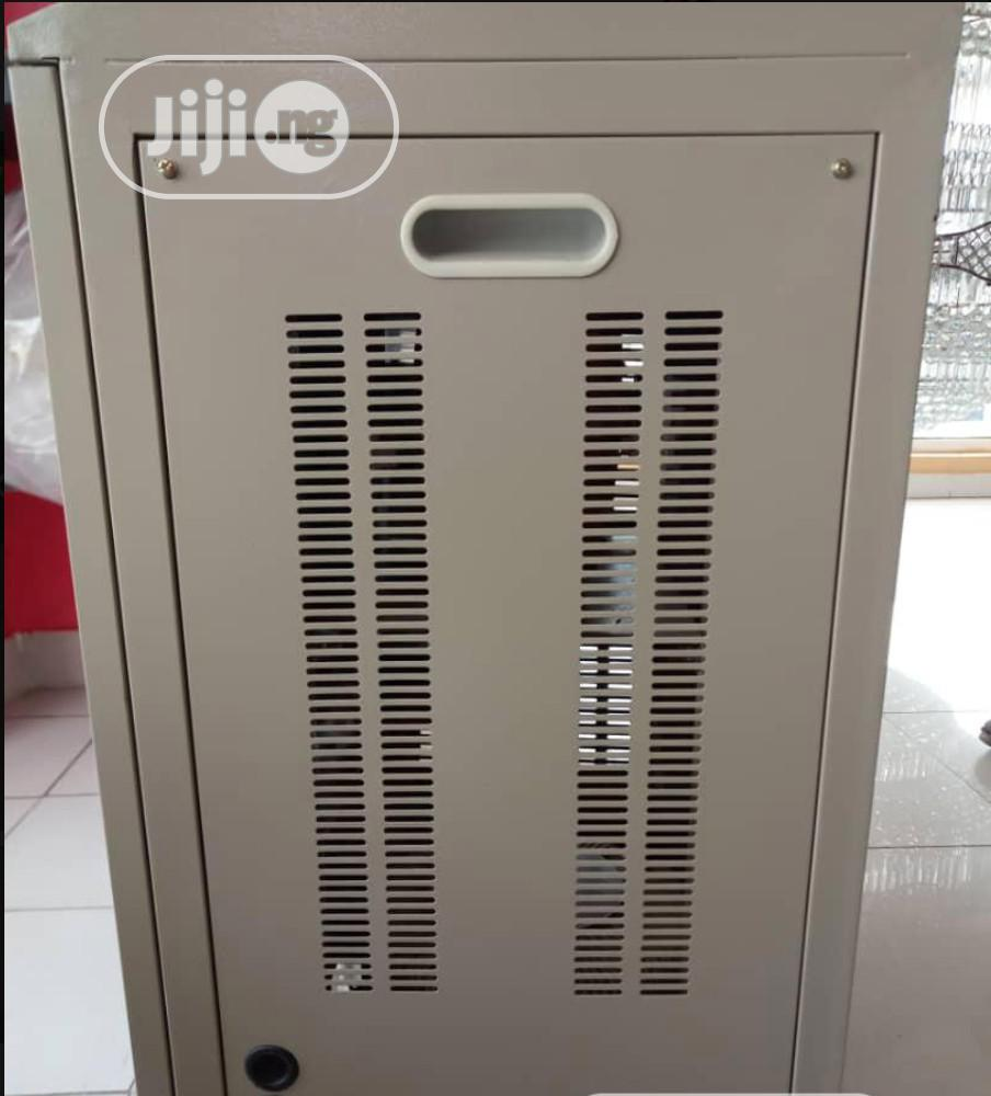 Stabilizer 20KVA Smarthome Servo | Electrical Equipment for sale in Wuse 2, Abuja (FCT) State, Nigeria