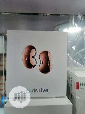 Buds Live Gold | Headphones for sale in Lagos State, Ikeja