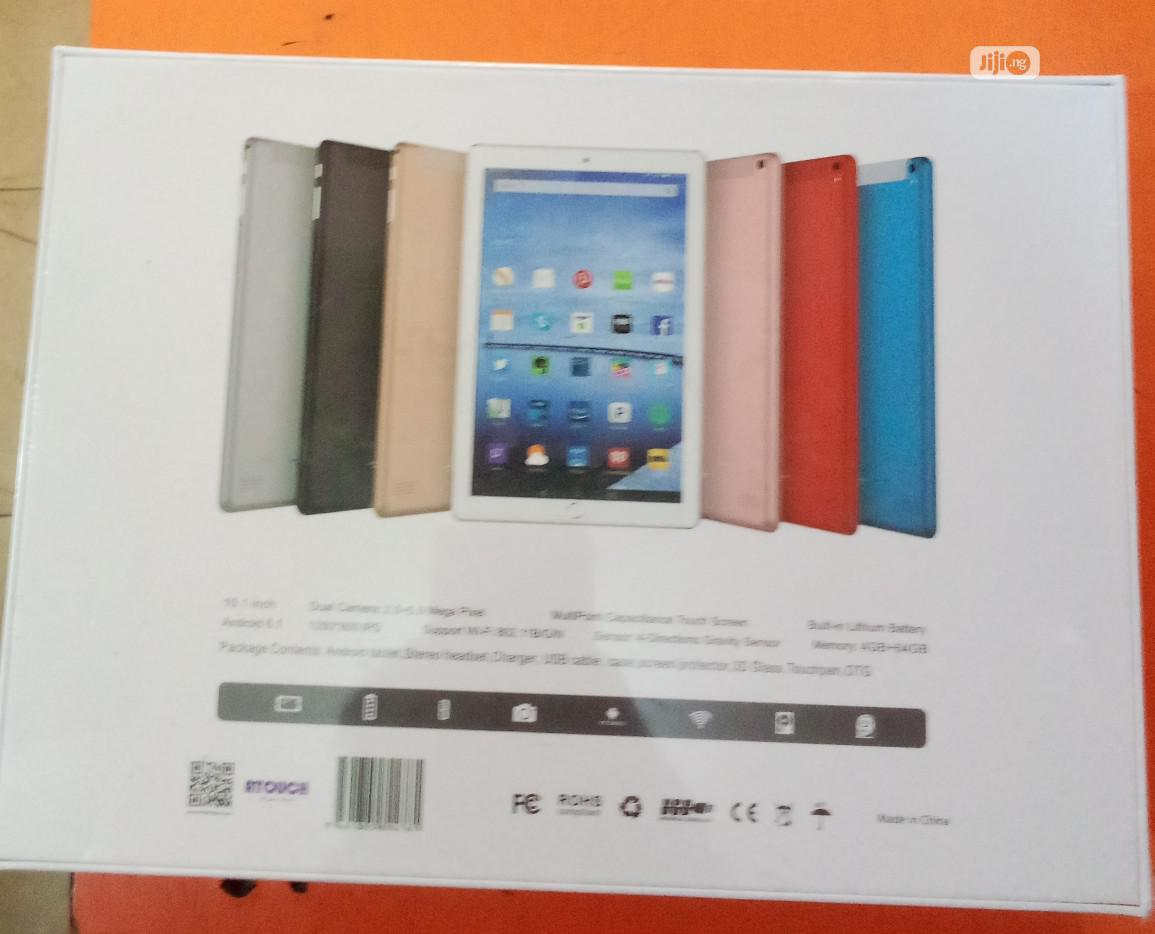 New Atouch A703 64 GB | Tablets for sale in Ikeja, Lagos State, Nigeria