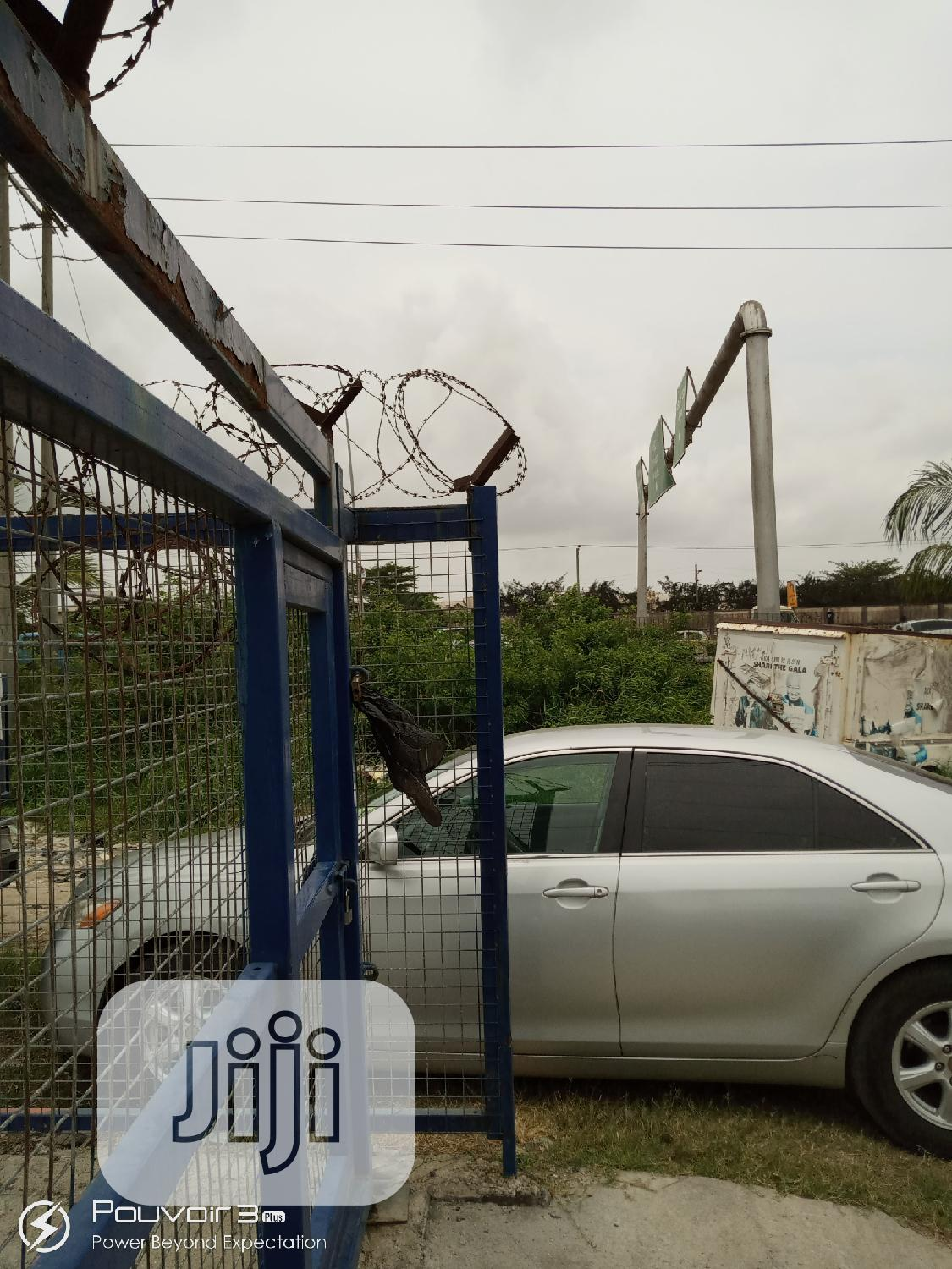 Car Stand And Open Space For Rent