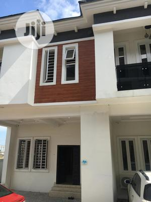 Lovely 4 Bedroom Terrace Duplex For Sale At Lekki | Houses & Apartments For Sale for sale in Lagos State, Lekki