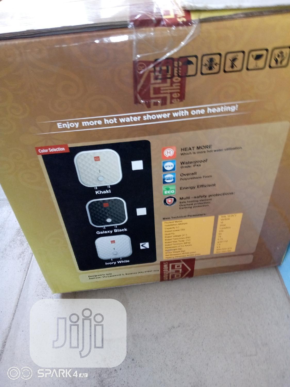 Sweet Home Water Heater