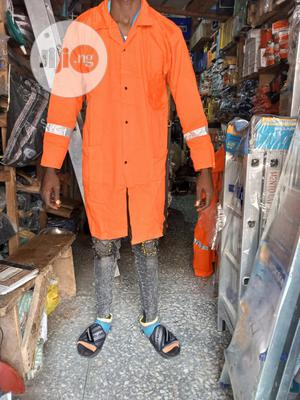 Worker's Lab Coat   Safetywear & Equipment for sale in Abuja (FCT) State, Utako