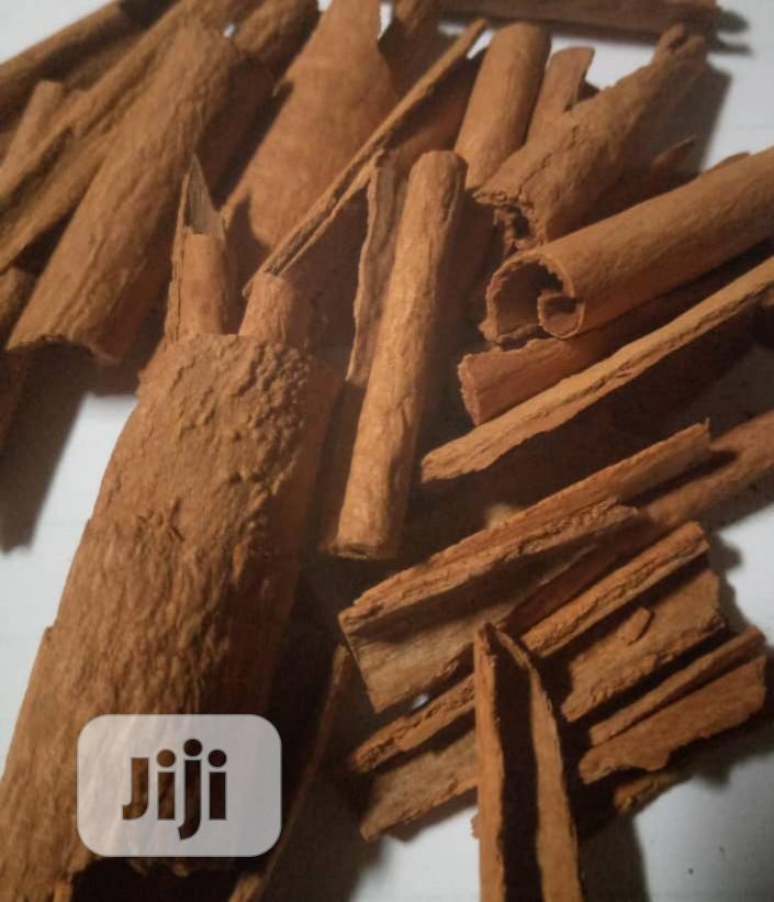 Cinnamon Stick-per Cup