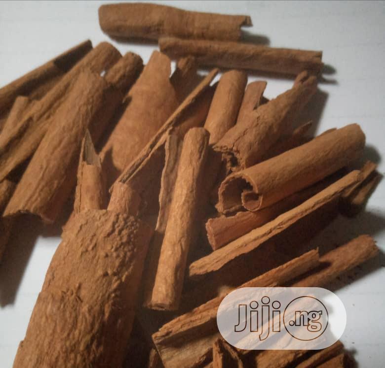 Cinnamon Stick-per Cup | Vitamins & Supplements for sale in Apapa, Lagos State, Nigeria