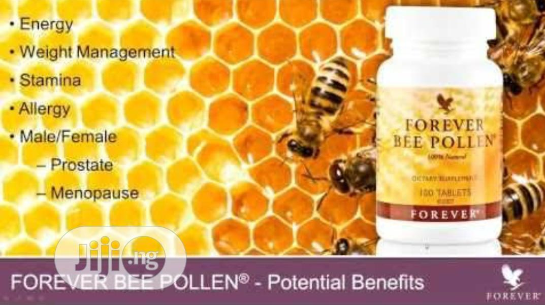 Forever Bee Pollen (Power of Bee Pollen Honey for Energy)   Meals & Drinks for sale in Kosofe, Lagos State, Nigeria