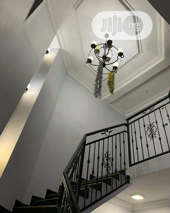 European Standard 5 Bedroom Duplex For Sale In Port-harcourt | Houses & Apartments For Sale for sale in Port-Harcourt, Rivers State, Nigeria