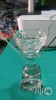 Glass Award Logo For Presentation | Arts & Crafts for sale in Lagos State, Ikeja