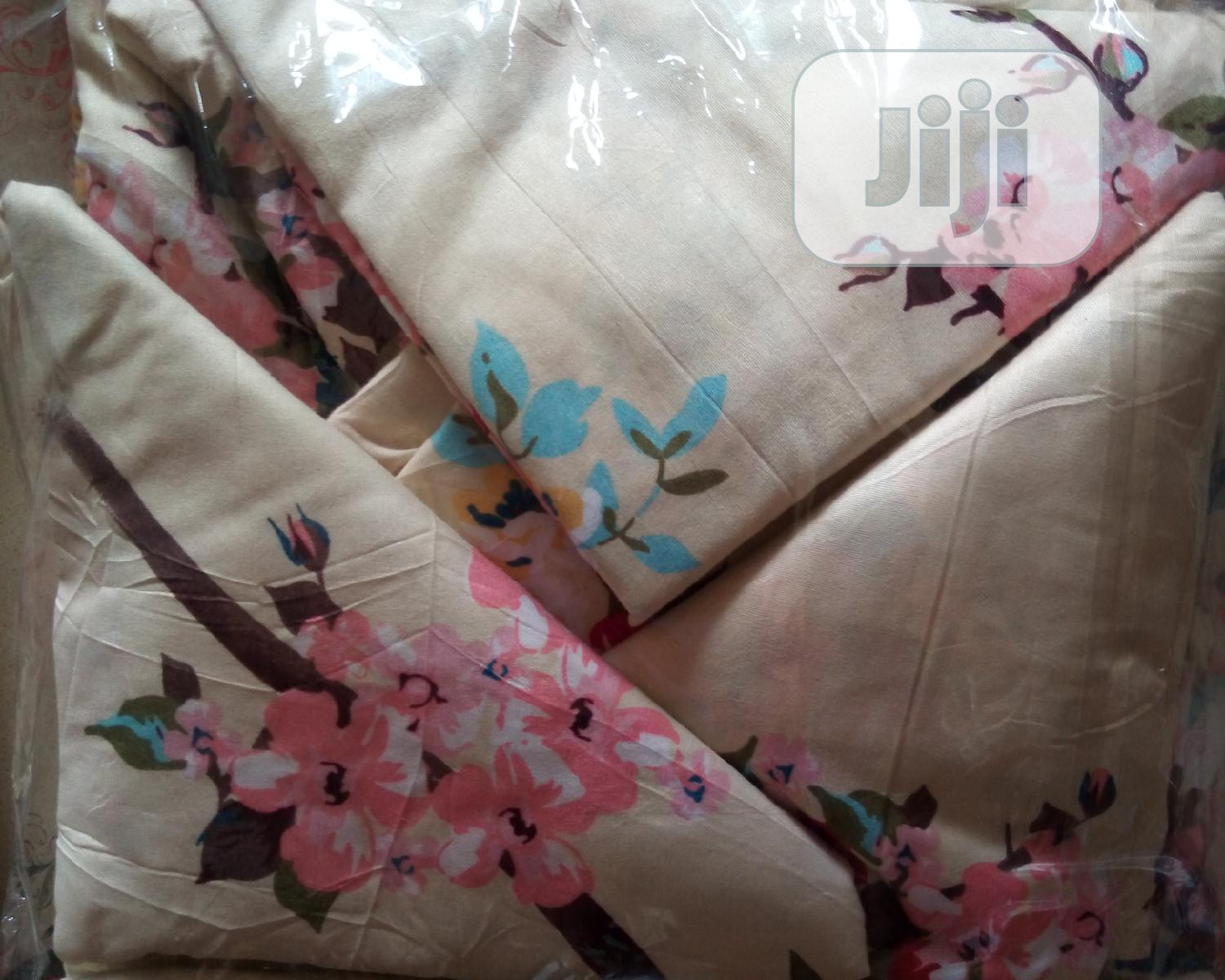 Archive: Bed Sheets