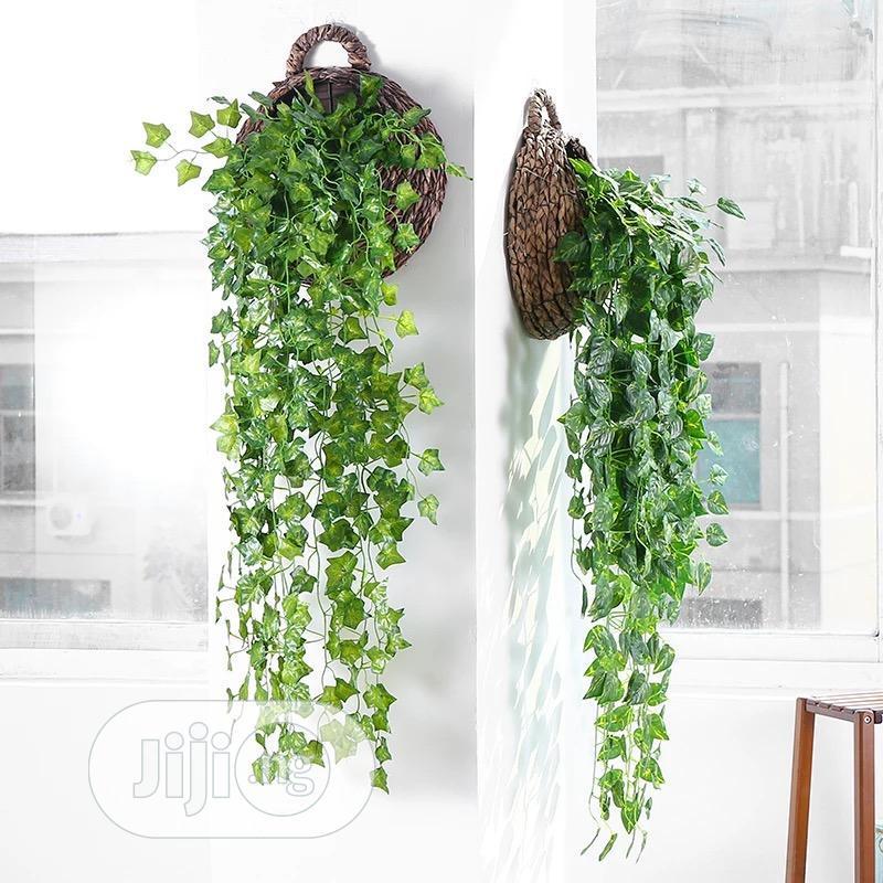Artificial Creeping Plants - For Home Decor, Office Decor