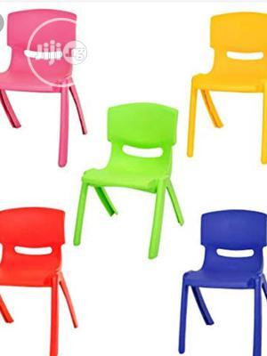 Children Plastic Chair | Children's Furniture for sale in Lagos State, Ajah
