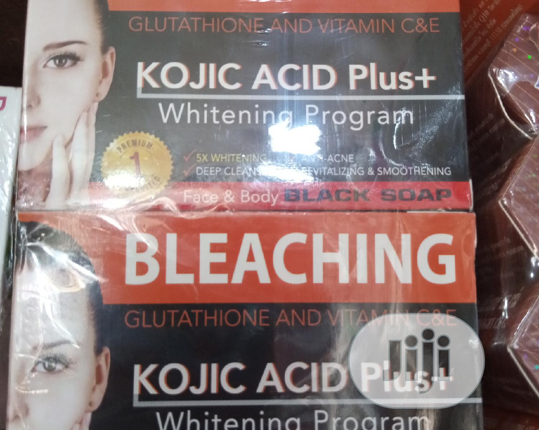 Bleaching Glutathione And Vitamin C&E   Skin Care for sale in Lekki, Lagos State, Nigeria