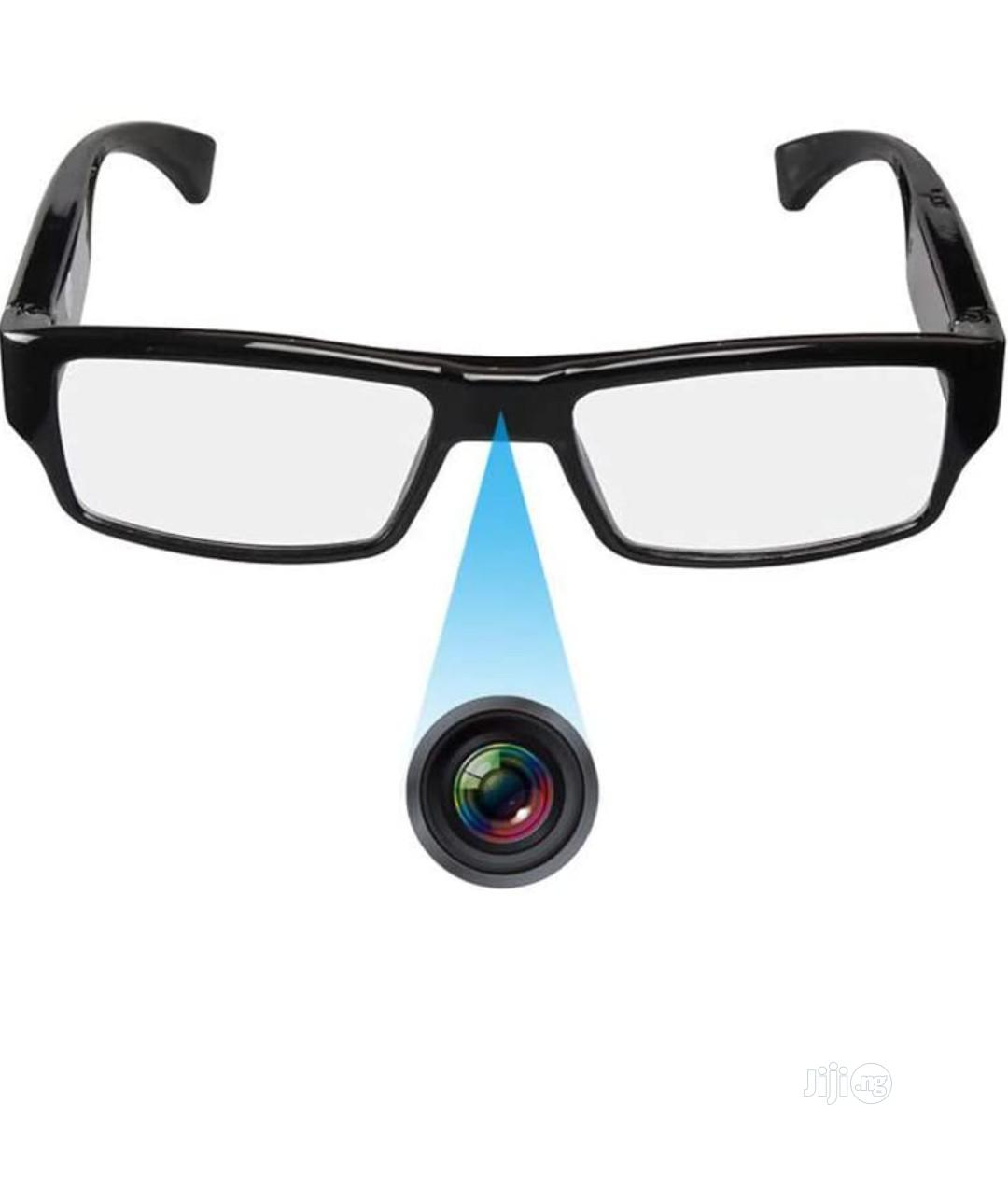 Archive: Spy Camera Glasses,1080P Spy Glasses With Hidden Camera