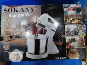 Cake Mixer | Kitchen Appliances for sale in Lagos State, Lagos Island (Eko)