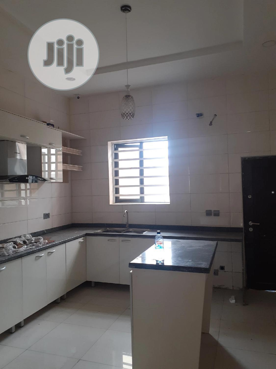 New 4 Bed Semi Detached Duplexes   Houses & Apartments For Rent for sale in Ajah, Lagos State, Nigeria