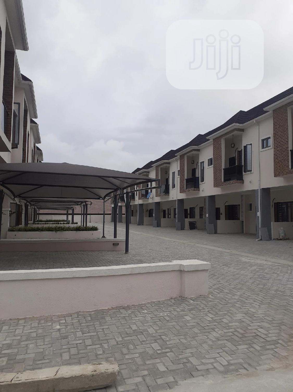 New 4 Bed Semi Detached Duplexes
