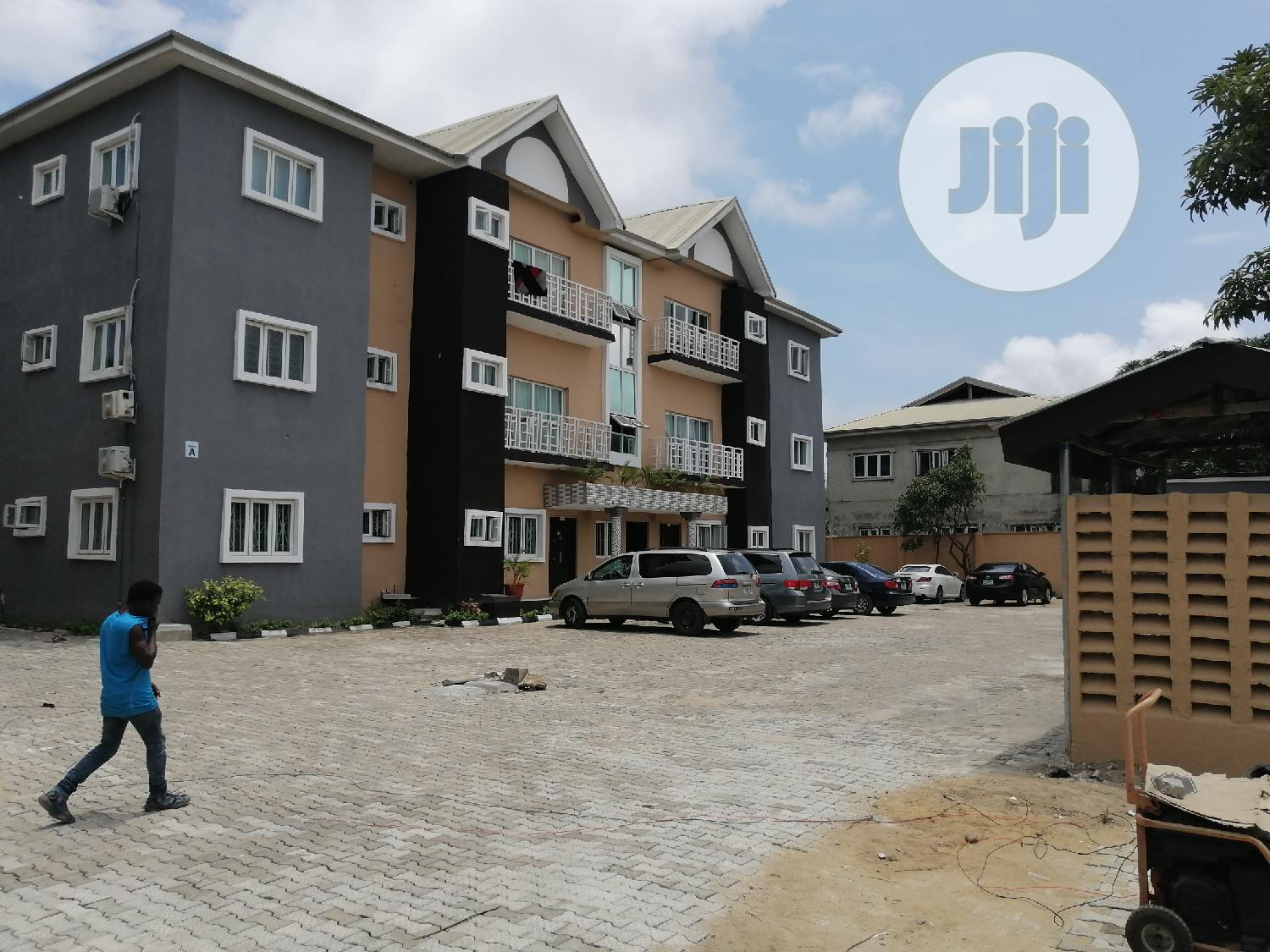 3bedroom Service Apartment Eleganza Garden Estate By VGC | Houses & Apartments For Rent for sale in Lekki, Lagos State, Nigeria
