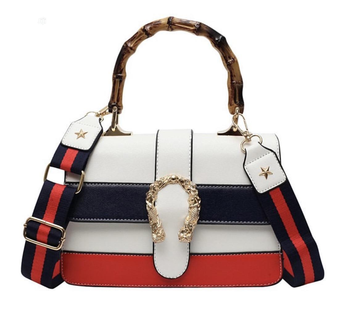 Archive: Classic Bags