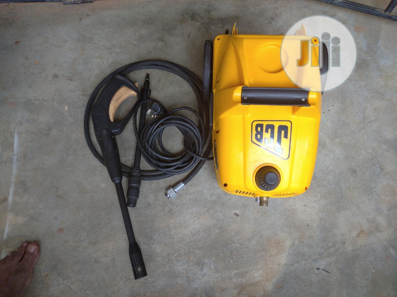JCB 1.7hp Commercial Pressure Washing Machine | Garden for sale in Ikorodu, Lagos State, Nigeria
