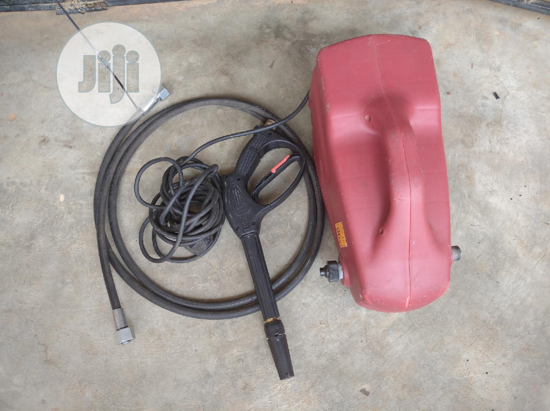 High Quality 1hp Pressure Washing Machine   Garden for sale in Ikorodu, Lagos State, Nigeria