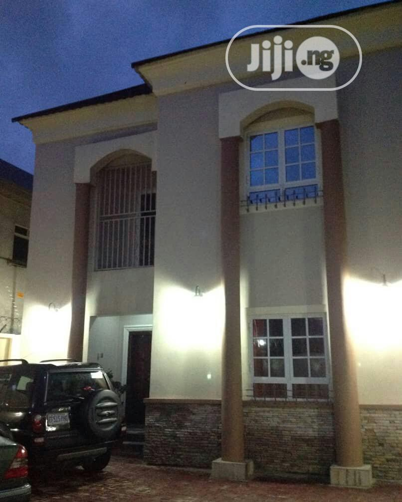 Standard 5 Bedroom Duplex For Sale In Port-harcourt | Houses & Apartments For Sale for sale in Port-Harcourt, Rivers State, Nigeria