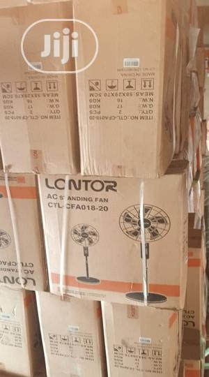 """Lontor 20"""" Inches AC Standing Fan 