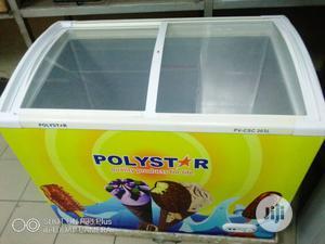 Polystar 303L Showcase Freezer-Pv-Csc 303L   Kitchen Appliances for sale in Lagos State, Agege