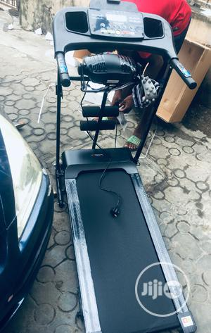 2hp Treadmill Premium Top Quality | Sports Equipment for sale in Lagos State, Magodo