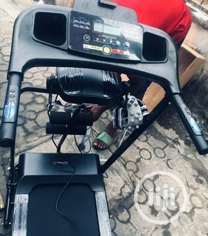 2hp Treadmill Premium Quality With Massager,Mp3 | Sports Equipment for sale in Lagos State, Lagos Island (Eko)