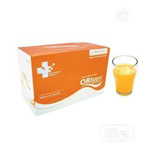 Origen Plus Collagen Drink 5000mg- 30 Satchets   Vitamins & Supplements for sale in Lagos State, Amuwo-Odofin