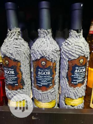 Agor Liqour Red Wine | Meals & Drinks for sale in Lagos State, Surulere