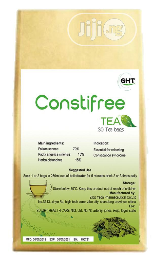 Ght Constifree Tea For Detoxify And Releases Constipation In Alimosho Vitamins Supplements Akingbulu Felix Jiji Ng For Sale In Alimosho Buy Vitamins Supplements From Akingbulu Felix On Jiji Ng