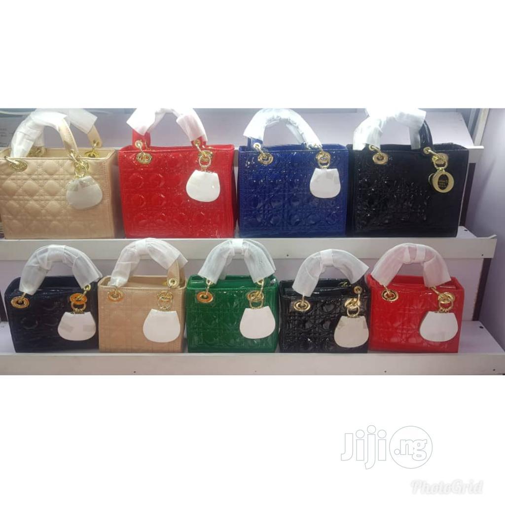 Beautiful Classic Bag🔥😎🔥😎 | Bags for sale in Ikorodu, Lagos State, Nigeria