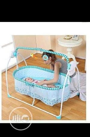 Baby Bed Swing | Children's Gear & Safety for sale in Lagos State, Yaba