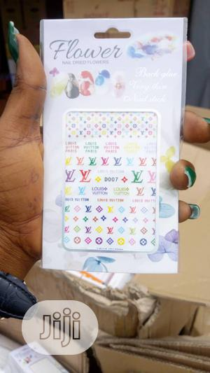 Nail Stickers   Tools & Accessories for sale in Lagos State, Lagos Island (Eko)