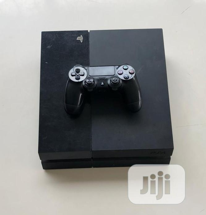 Play Station First Edition