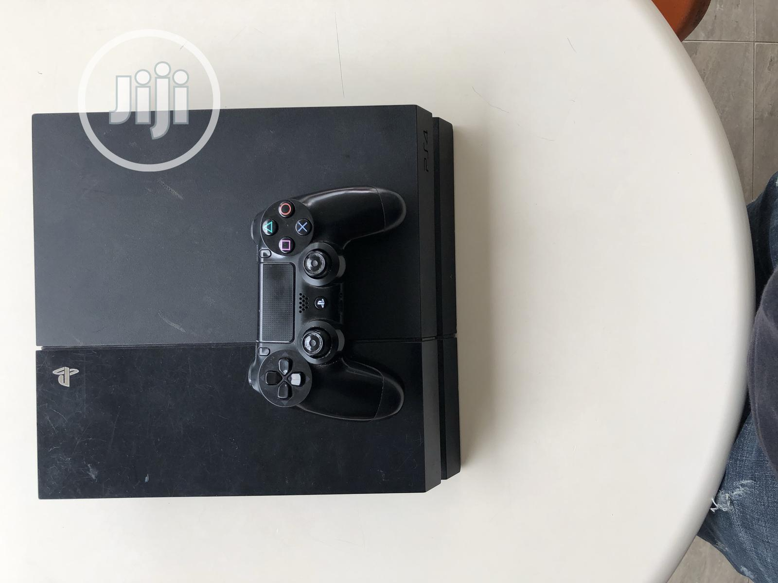 Play Station First Edition | Video Game Consoles for sale in Gwarinpa, Abuja (FCT) State, Nigeria
