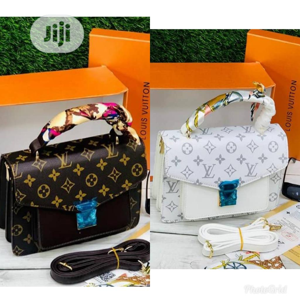 LV Classic and Lovely Bag