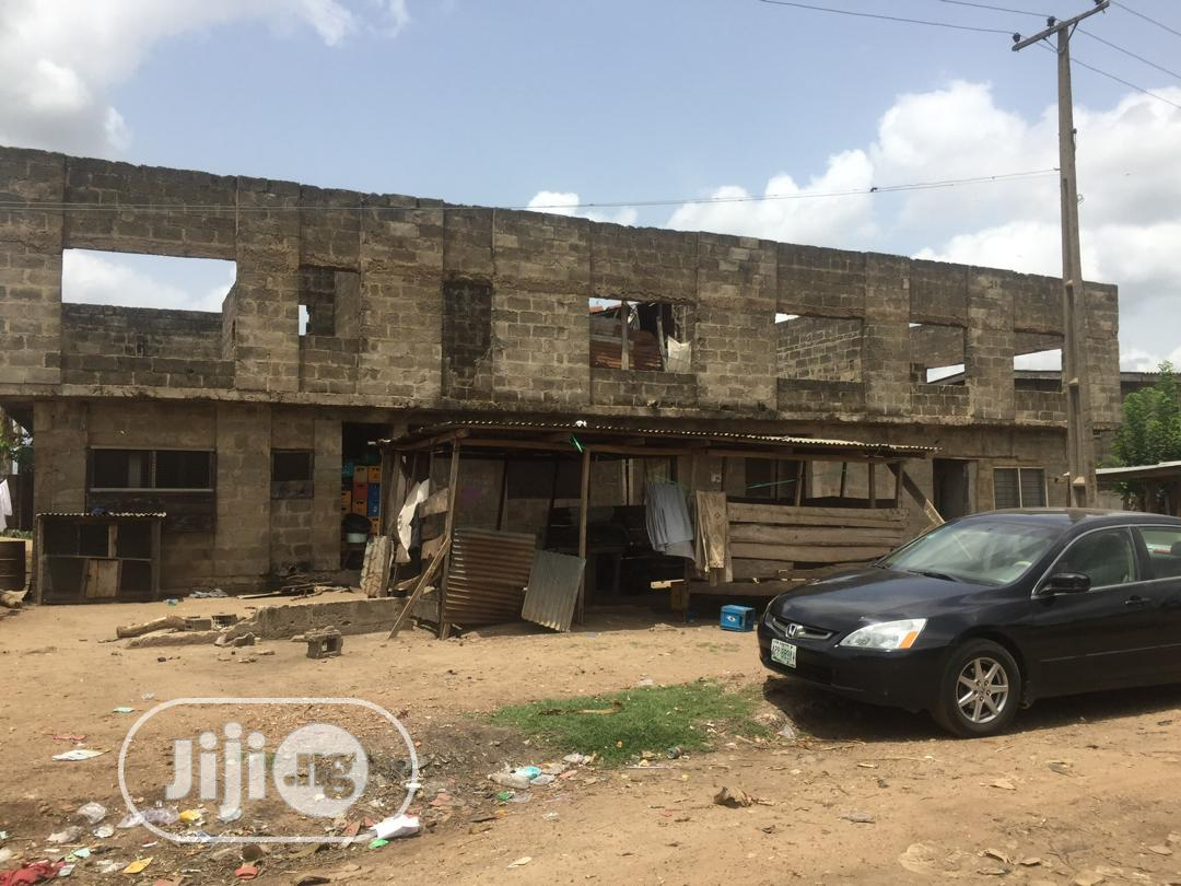 For Sale 2 Plot of Land in Oluyole Estate Ibadan 25m