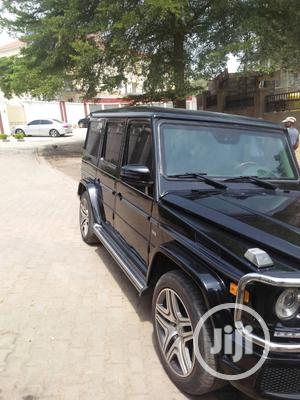 Mercedes-Benz G-Class 2007 Black   Cars for sale in Lagos State, Victoria Island