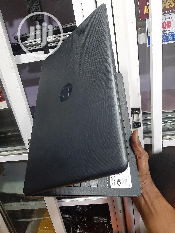 Laptop HP 250 G5 4GB Intel Pentium HDD 500GB | Laptops & Computers for sale in Ikeja, Lagos State, Nigeria