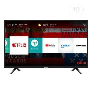 Hisense 49′′ LED FULL High Definition SMART TV With Wifi-b60 | TV & DVD Equipment for sale in Lagos State, Ikoyi